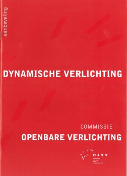 Dynamische Verlichting (OV-08)