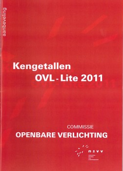 Kengetallen OVL-Lite 2011 (OV-10)