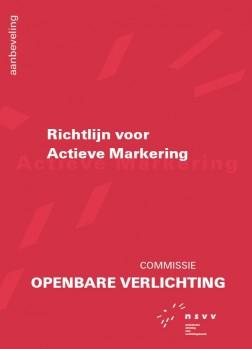 Aanbeveling Actieve Markering (OV-06)