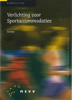 Verlichting voor Sportaccommodaties: Hockey (SV-321)