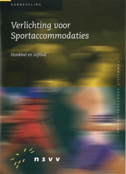 Verlichting voor Sportaccommodaties: Honk- en softbal (SV-327)