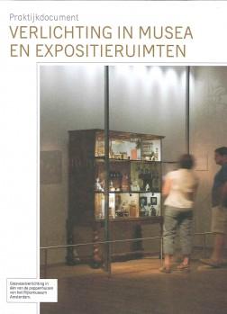 Praktijkdocument Verlichting in Musea en Expositieruimten