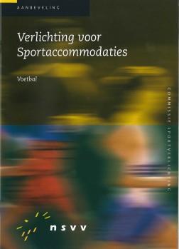 Verlichting voor Sportaccommodaties: Voetbal (SV-323)