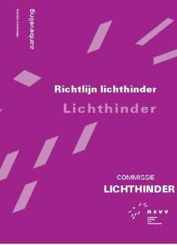 Richtlijn Lichthinder