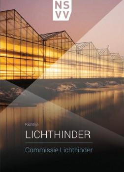 Richtlijn Lichthinder (boekwerk hc)