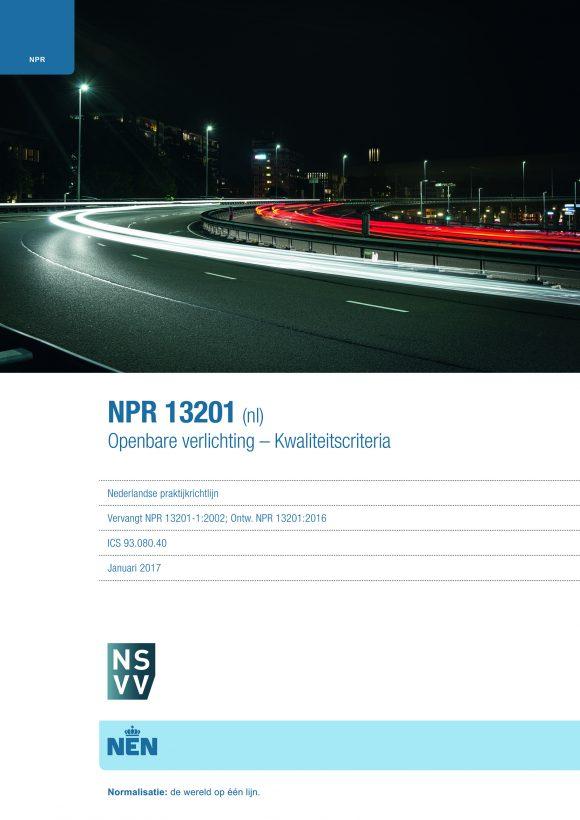 Omslag NPR 13201