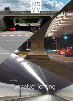 Richtlijn Tunnelverlichting (Boekwerk HC)
