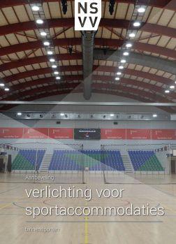 Verlichting voor Sportaccommodaties: Binnensporten (SV-324) PDF