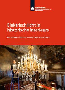 Elektrisch licht in historische interieurs