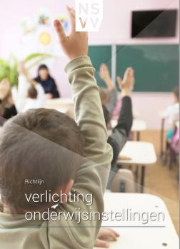 Richtlijn Verlichting Onderwijsinstellingen PDF